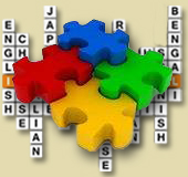 jigsaw puzzle pieces